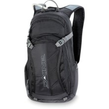 DaKine Nomad Hydration Pack - 18L in Black - Closeouts