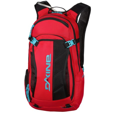 DaKine Nomad Hydration Pack - 18L in Threedee