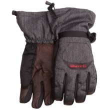DaKine Nova Gloves - Waterproof, Insulated (For Men) in Denim - Closeouts