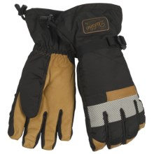 DaKine Nova Gloves - Waterproof, Insulated (For Men) in Union - Closeouts