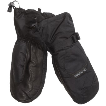 DaKine Nova Mitt - Waterproof (For Men) in Black