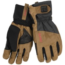 DaKine Odyssey Gore-Tex® Snow Gloves - Waterproof, Insulated (For Women) in Denim - Closeouts