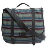 DaKine Olive Messenger Bag - 15L (For Women)