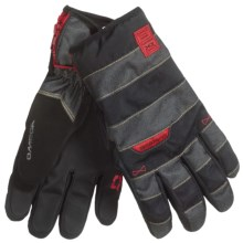 DaKine Omega Gloves - Waterproof (For Men) in Denim - Closeouts