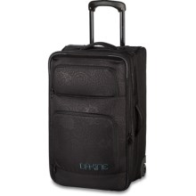 DaKine Over Under Rolling Suitcase - 49L in Ellie - Closeouts