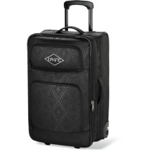 DaKine Over Under Rolling Suitcase - 49L in Medallion - Closeouts