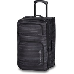 DaKine Over Under Rolling Suitcase - 49L in Strata