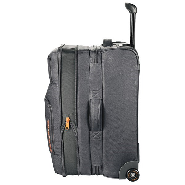 DaKine Over Under Rolling Suitcase - 49L - Save 70%