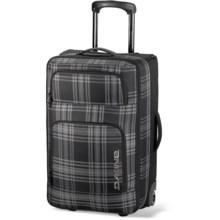 DaKine Overhead Suitcase - Wheeled in Columbia - Closeouts