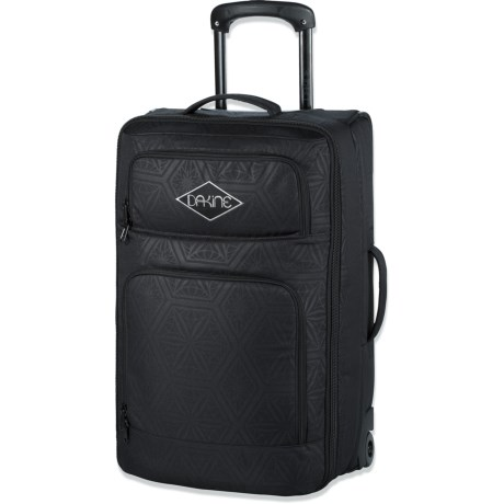 DaKine Overhead Suitcase - Wheeled in Medallion