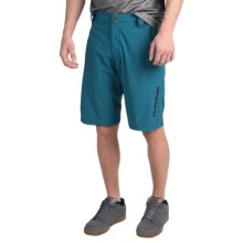 DaKine Pace Bike Shorts - Unlined (For Men) in Moroccan - Closeouts