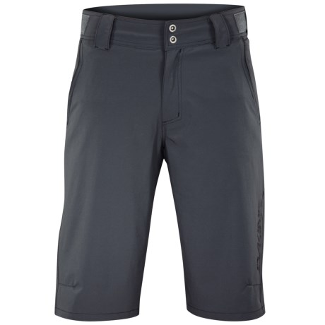 DaKine Pace Cycling Shorts (For Men) in Charcoal