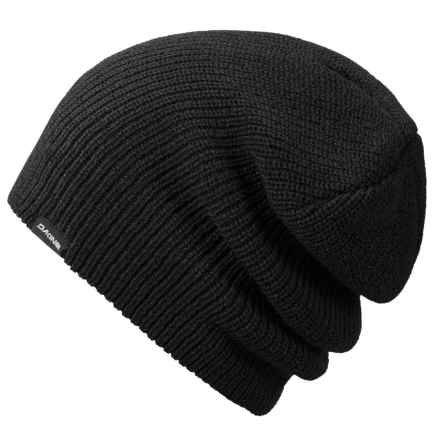 DaKine Parker Beanie (For Men) in Black - Closeouts