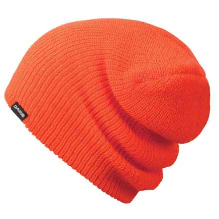 DaKine Parker Beanie (For Men) in Torch - Closeouts