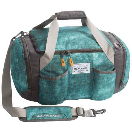 DaKine Party 22L Duffel Bag in Mariner - Closeouts