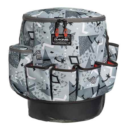 DaKine Party Bucket in Party Palm - Closeouts