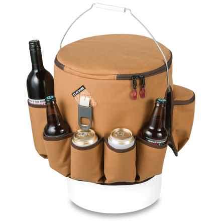 DaKine Party Bucket in Tradesman - Closeouts