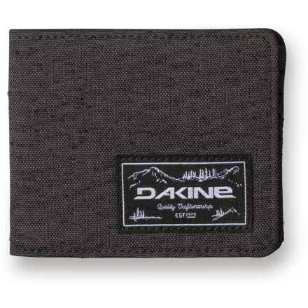 DaKine Payback Tri-Fold Wallet in Salem - Closeouts