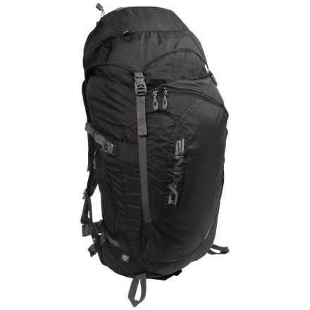 DaKine Poacher 45L Backpack in Black - Closeouts