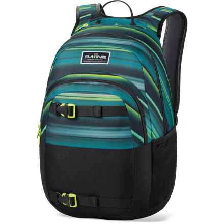 DaKine Point Wet-Dry 29L Backpack in Haze - Closeouts