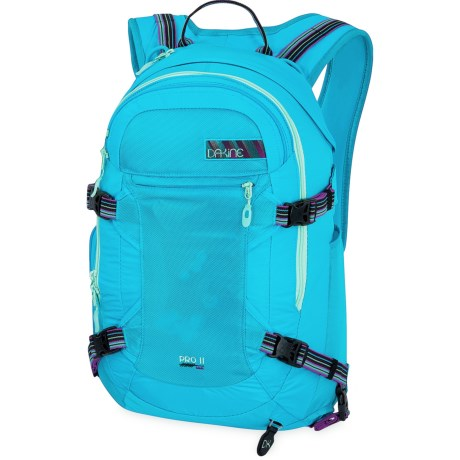 DaKine Pro II Snowsport Backpack - 26L (For Women) in Azure
