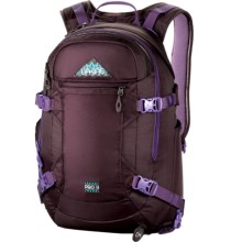 DaKine Pro II Snowsport Backpack - 26L (For Women) in Plumberry - Closeouts