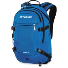 DaKine Pro II Snowsport Backpack - 26L in Blue - Closeouts