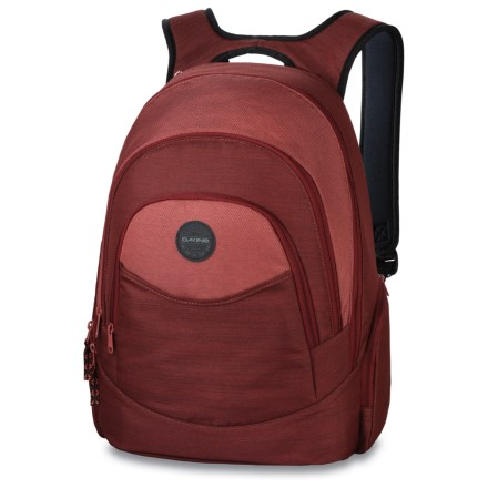 919894a538447 DaKine Prom 25L Backpack (For Women) in Burnt Rose - Closeouts
