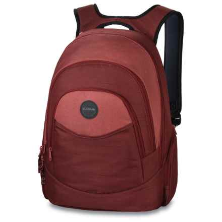 DaKine Prom 25L Backpack (For Women) in Burnt Rose - Closeouts