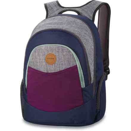DaKine Prom 25L Backpack (For Women) in Huckleberry - Closeouts