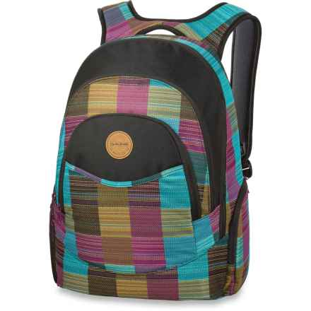 DaKine Prom 25L Backpack (For Women) in Libby - Closeouts