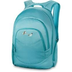 DaKine Prom 25L Backpack (For Women) in Mineralblu