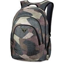 DaKine Prom 25L Backpack (For Women) in Patchwork Camo - Closeouts