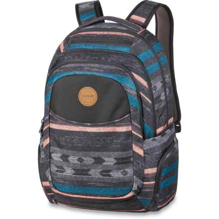 DaKine Prom Backpack - 27L (For Women) in Inversion - Closeouts