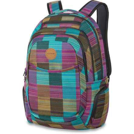 DaKine Prom Backpack - 27L (For Women) in Libby - Closeouts
