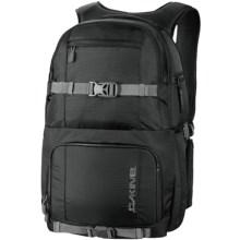 DaKine Quest Pack Camera Backpack in Black - Closeouts