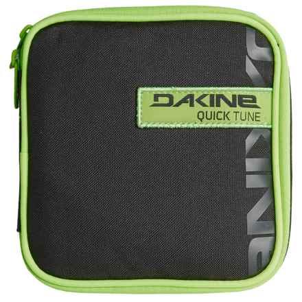 DaKine Quick Tune Tuning Kit in Black - Closeouts