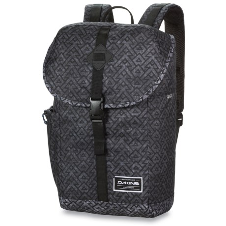 DaKine Range 24L Backpack in Stacked