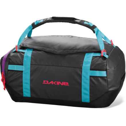 DaKine Ranger 60L Duffel Bag in Pop - Closeouts