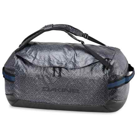 DaKine Ranger 90L Duffel Bag in Stacked - Closeouts