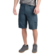 DaKine Ridge Bike Shorts - Unlined (For Men) in Jean - Closeouts