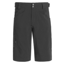 DaKine Ridge Cycling Short - Removable Liner (For Men) in Black - Closeouts