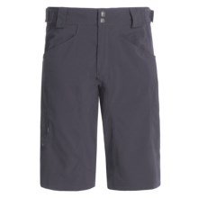 DaKine Ridge Cycling Short - Removable Liner (For Men) in Charcoal - Closeouts