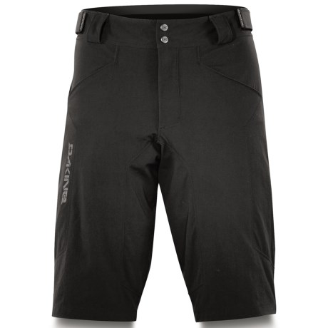 DaKine Ridge Cycling Shorts (For Men) in Black