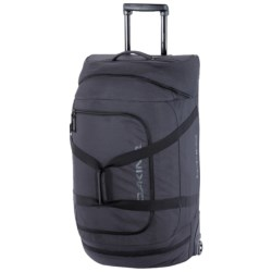 DaKine Rolling Duffel Bag - Small in Spectrum