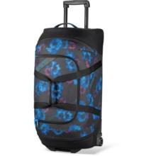 DaKine Rolling Duffel Bag - Small in Bluflowers - Closeouts