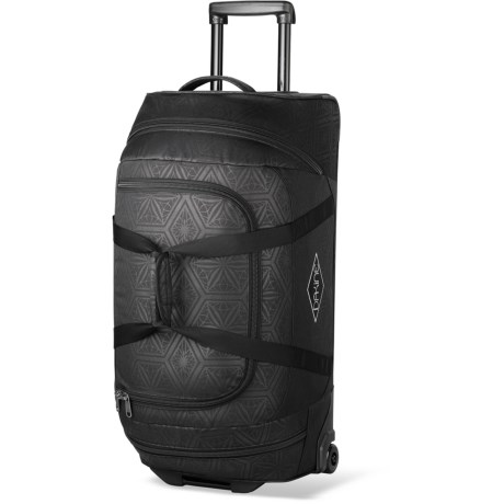 DaKine Rolling Duffel Bag - Small in Medallion