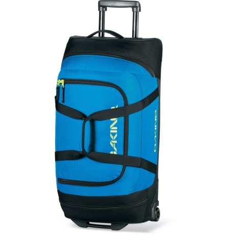 DaKine Rolling Duffel Bag - Small in Pacific