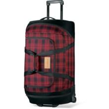 DaKine Rolling Duffel Bag - Small in Woodsman - Closeouts