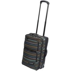 "DaKine Rolling Suitcase - 20"", Carry-On in Dakota"
